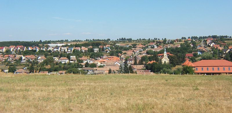 HÉTFA study about the efficiency of Hungarian villages