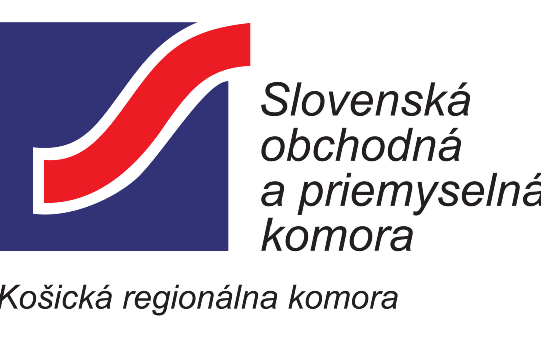 Slovak Chamber of Commerce and Industry – Kosice regional chamber