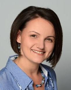 Andrea S. Gubik, Associate Professor