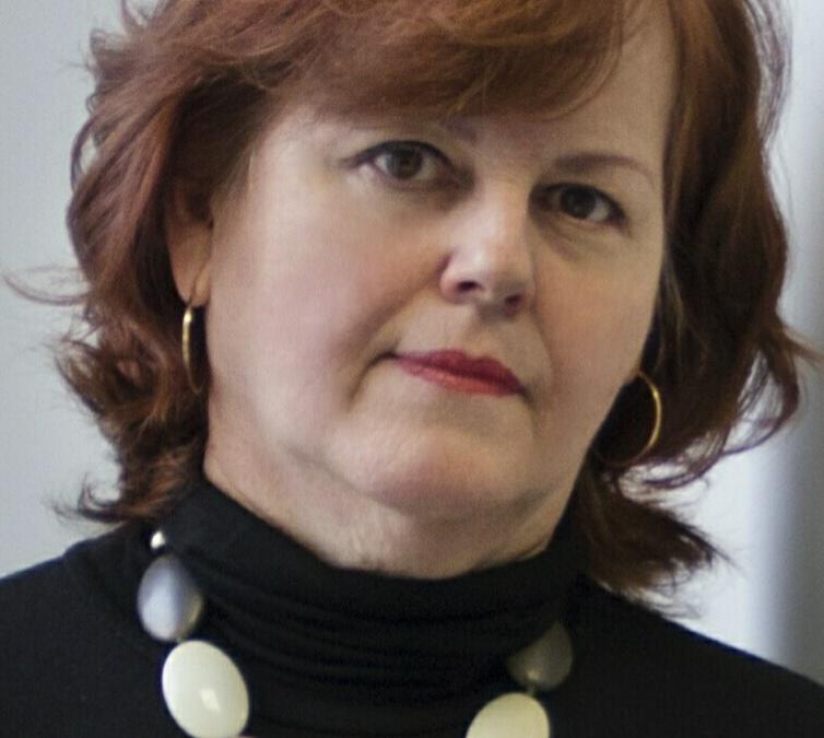 Olga Nemethova
