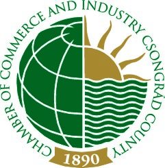Chamber of Commerce and Industry Csongrad County – Directorate of foreign economy and business development