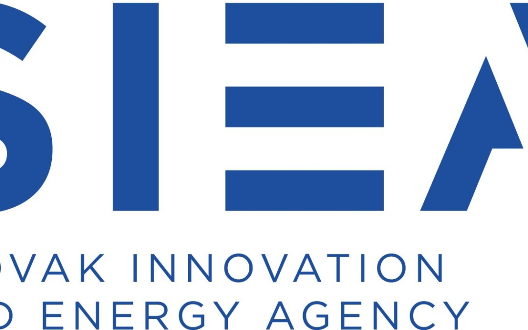 Slovak Innovation and Energy Agency – Analysis and Programs