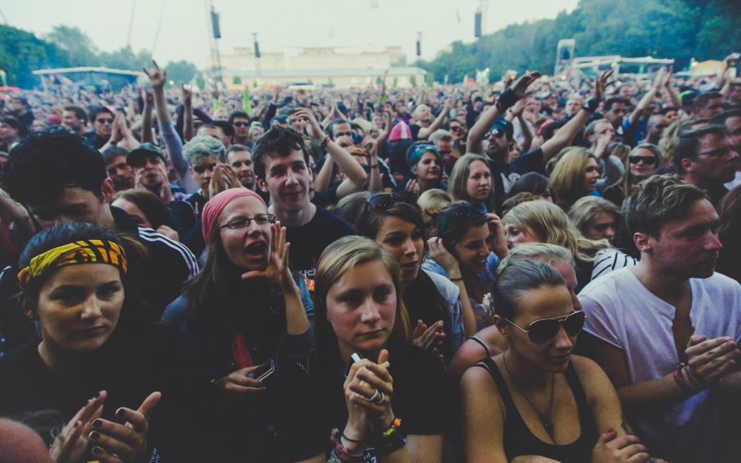 Festival industry facing complete shutdown – impact analysis by HETFA Creative Industries Lab