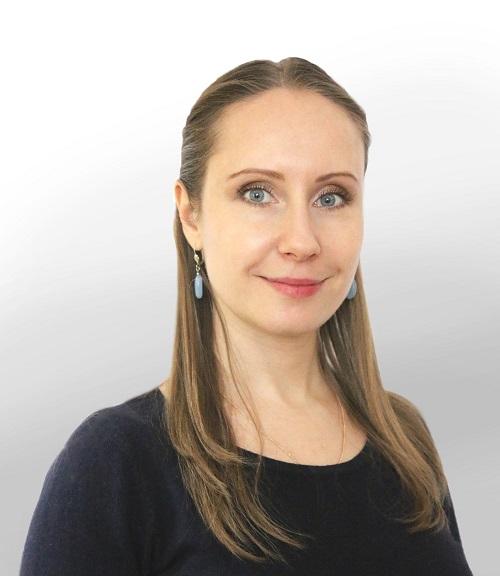 Elena Bakunova