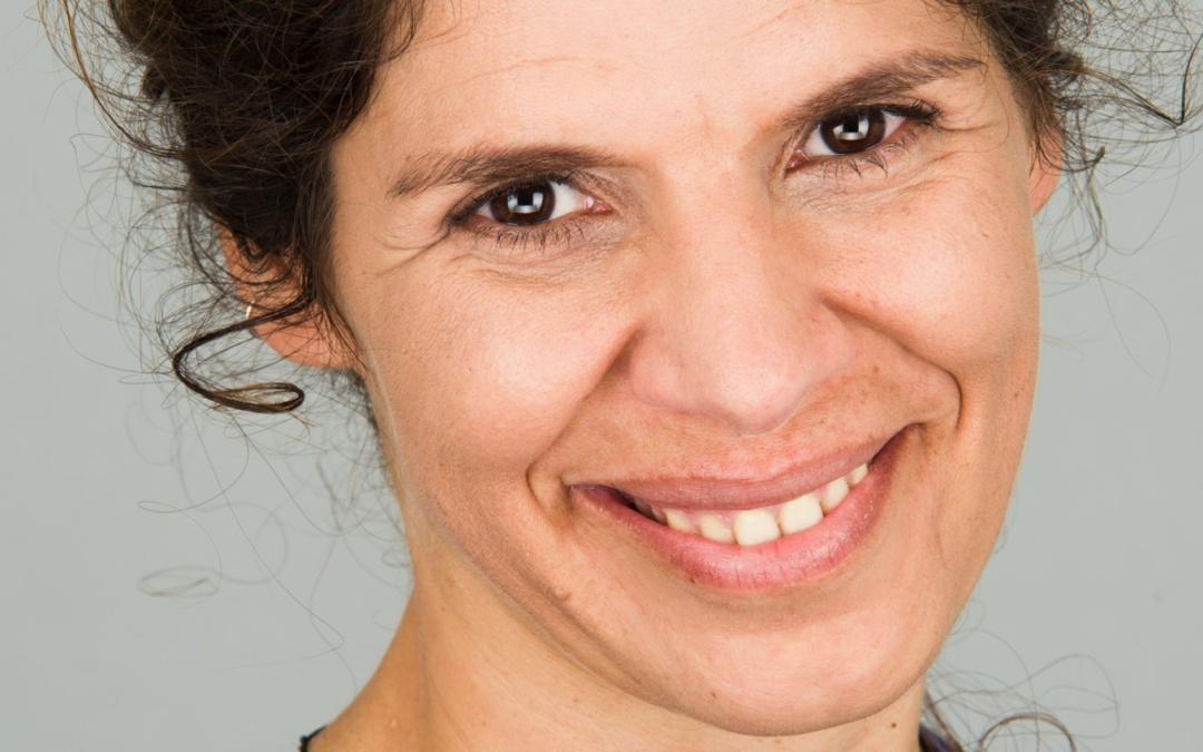 Maria João Cruz