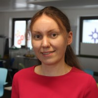 Anastasiya Boiko