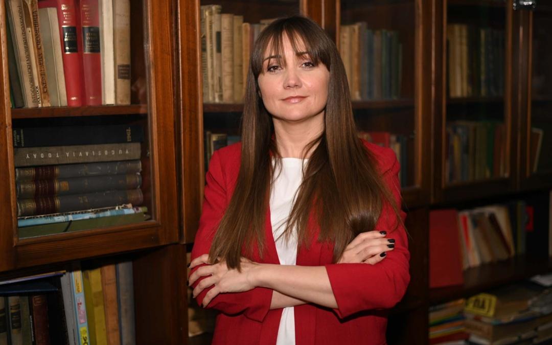Marija Sola Spasic