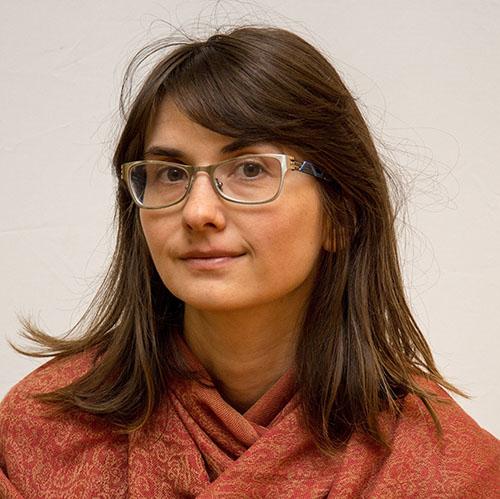 Vesna Teofilovic