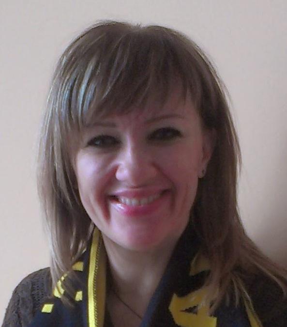 Dragana Radulovic