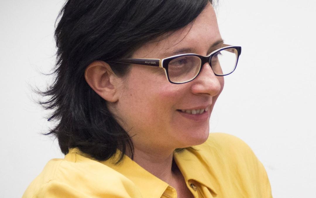 Katalin Oborni