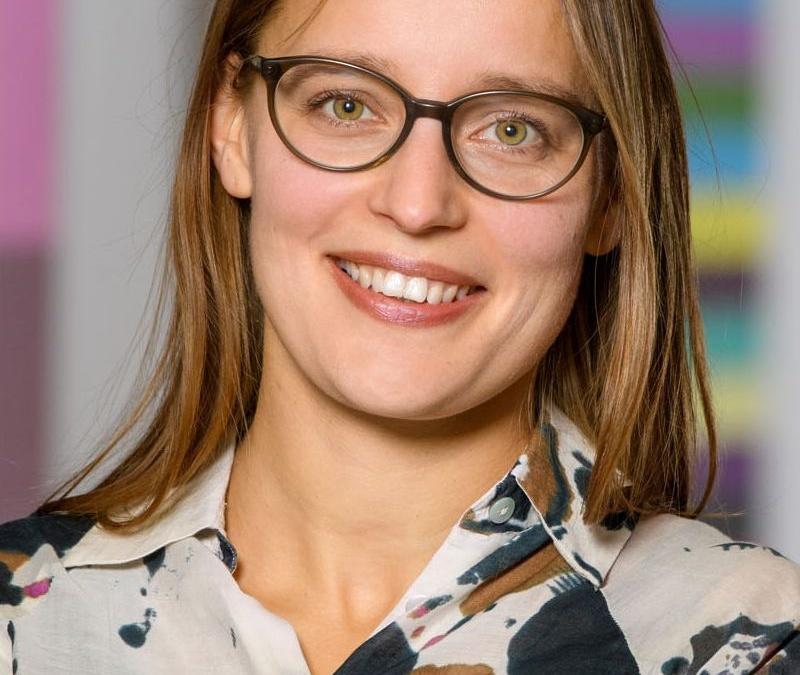 Joanna Kaldrack